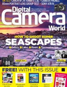Digital Camera World – December 2019