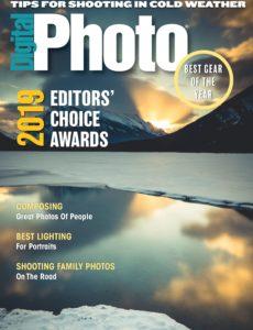 Digital Photo Guide – Winter 2019