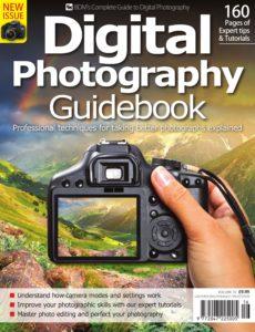 Digital Photography Guidebook – VOL 16, 2019