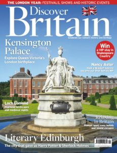 Discover Britain – December 2019-January 2020