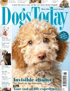 Dogs Today UK – June 2019