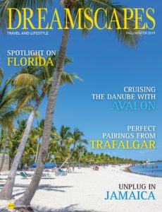 Dreamscapes Travel & Lifestyle – Fall-Winter 2019