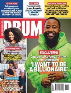 Drum – 05 December 2019