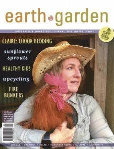 Earth Garden – December 2019