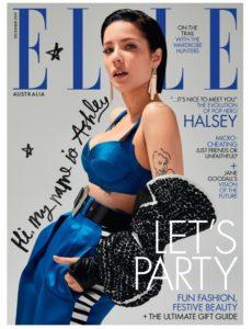 Elle Australia – December 2019