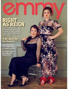 Emmy Magazine – December 2019