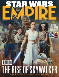 Empire Australasia – December 2019
