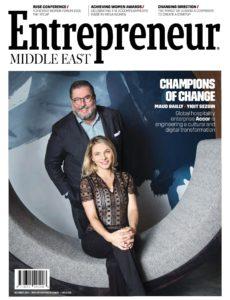 Entrepreneur Middle East – November 2019