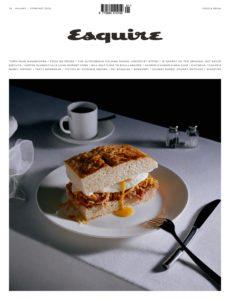 Esquire UK – January-February 2020