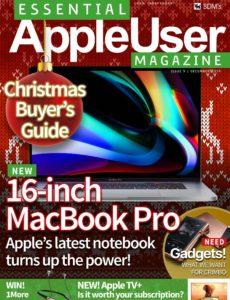 Essential iPhone & iPad Magazine – December 2019