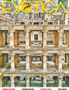 Exotica Magazine – November 2019