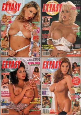 Extasy Magazine – Full Year 1997