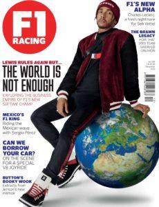F1 Racing UK – December 2019