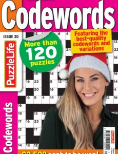 Family Codewords – November 2019