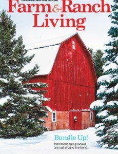 Farm & Ranch Living – December 2019 – january 2020