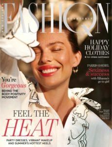 Fashion Quarterly – November 2019