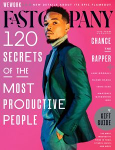 Fast Company – December 2019