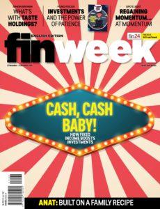 Finweek English Edition – November 21, 2019