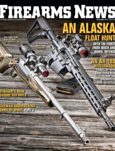 Firearms News – November 2019