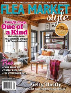 Flea Market Style – January-February 2020