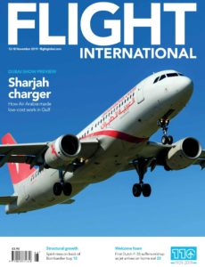 Flight International – 12 November 2019