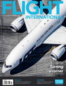Flight International – 19 November 2019