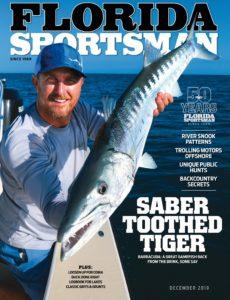 Florida Sportsman – December 2019