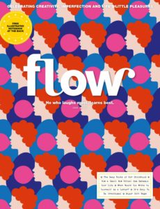 Flow International – October 01, 2019