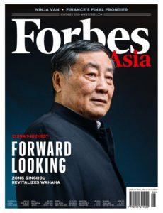 Forbes Asia – November 2019
