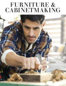 Furniture & Cabinetmaking – Issue 289 – November 2019