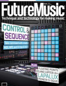 Future Music – December 2019