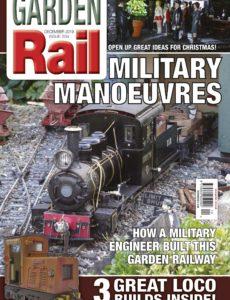 Garden Rail – Issue 304 – December 2019