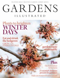 Gardens Illustrated – December 2019