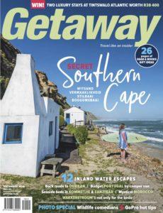 Getaway – December 2019