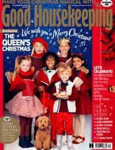 Good Housekeeping UK – December 2019