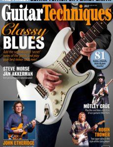 Guitar Techniques – January 2020