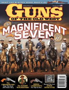 Guns of the Old West – Winter 2020