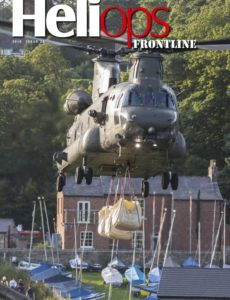 HeliOps Frontline – Isuue 25, 2019