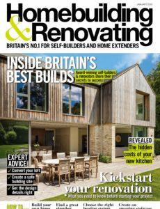Homebuilding & Renovating – January 2020