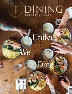 Hong Kong & Macau's Best Restaurants English edition – November 2019