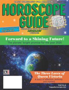 Horoscope Guide – January 2020