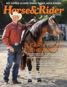Horse & Rider USA – Winter 2019