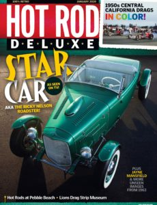 Hot Rod Deluxe – January 2020