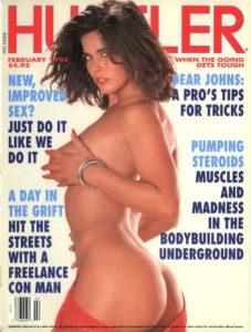Hustler USA – February 1993