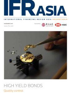 IFR Asia – November 30, 2019