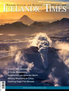 Icelandic Times – Issue 42 2019