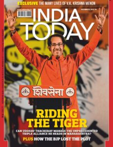 India Today – December 09, 2019