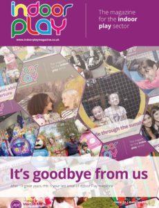 Indoor Play – Autumn 2020