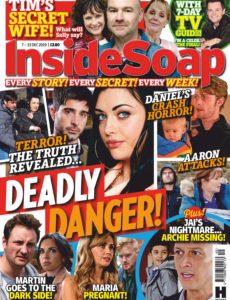 Inside Soap UK – 07 December 2019