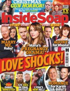 Inside Soap UK – 16 November 2019